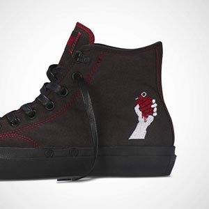 Green Day Converse Chuck Taylor All Star Collection - Nookmag 615e38102