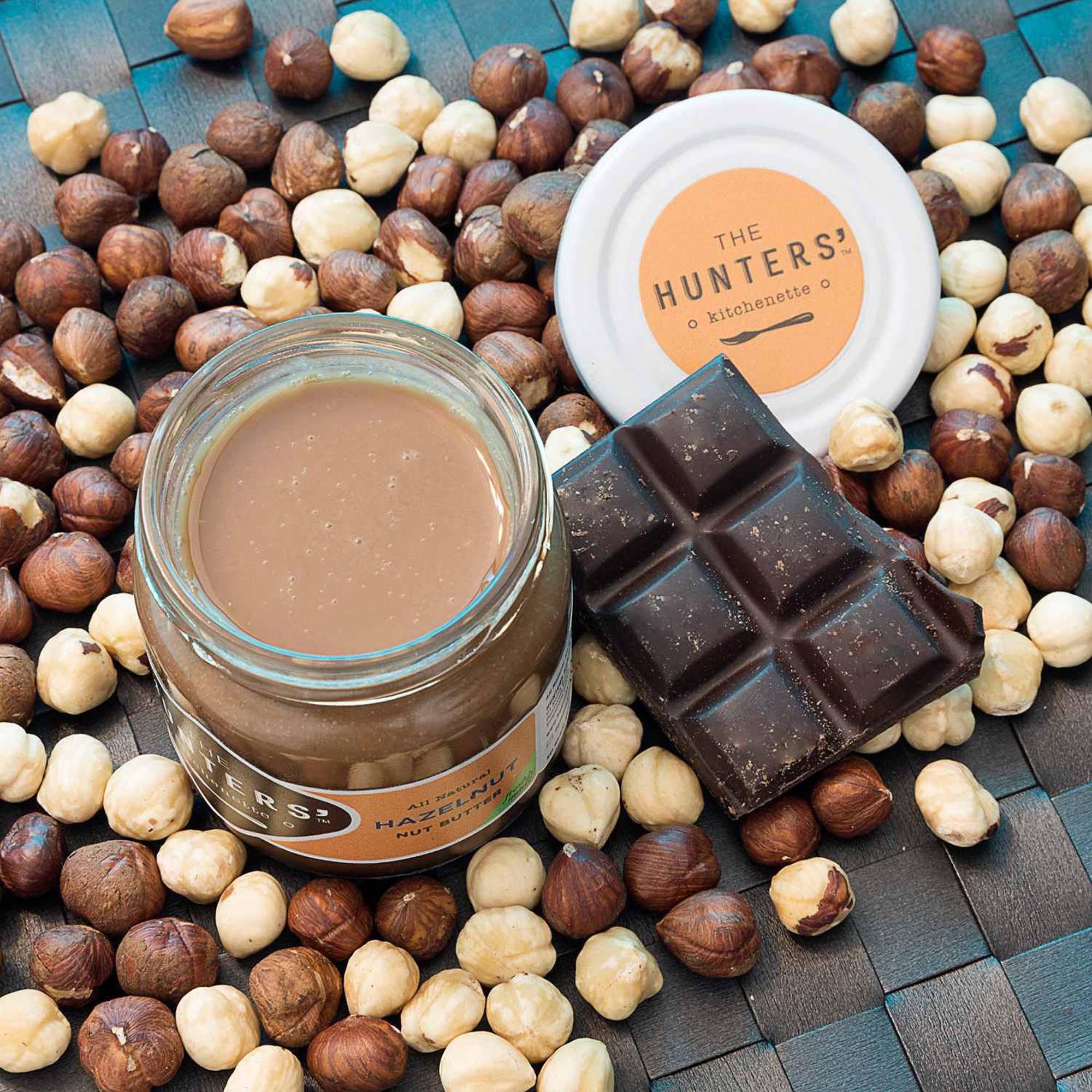 Hunter's Kitchenette_Hazelnut Cocoa