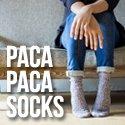 Paca Paca Socks