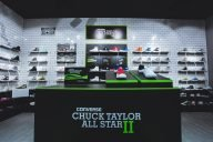 Converse Retail Stores